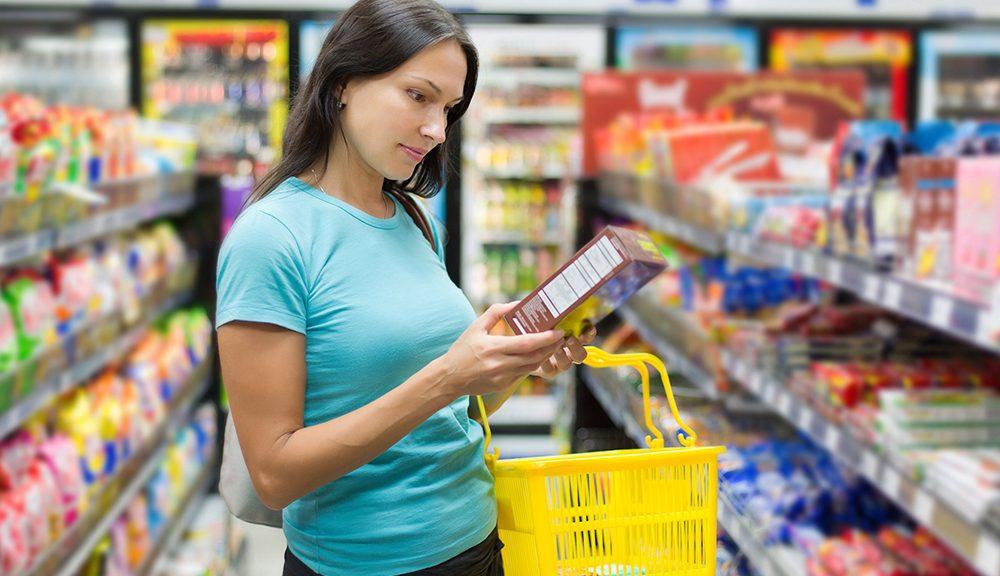 decreto sanzioni etichettatura